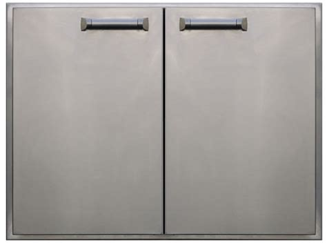 Stainless Steel Bbq Doors by Pcm 27 226 Bbq Island Access Door 300h Series