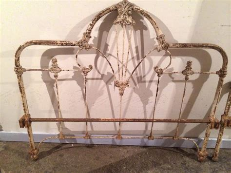 antique wrought iron headboards antique iron headboards 28 images singleton iron