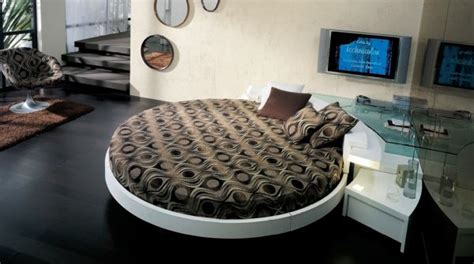 rundes bett 27 beds design ideas to spice up your bedroom