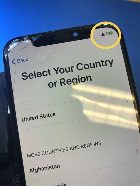 iphone  data recovery  touch  power boot loop