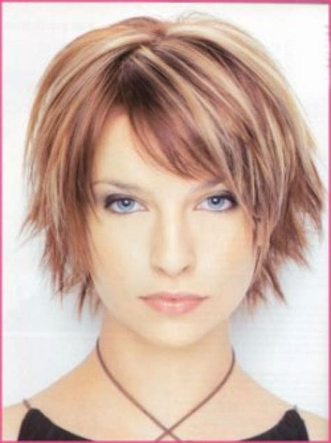 choppy layered with for hair short choppy layers hairstyles layered hairstyle
