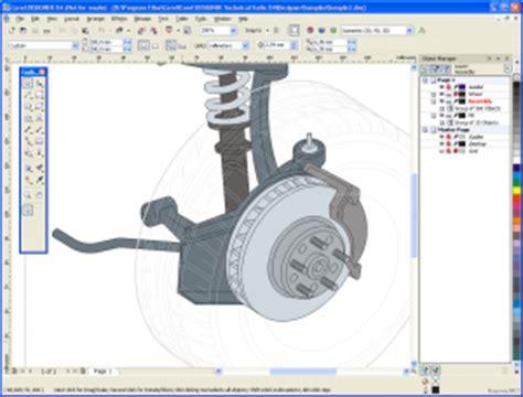software disegno tecnico programmi disegno tecnico