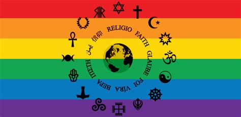 disbelief why lgbtq equality is an atheist issue books image gallery lgbt religion