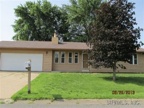 212 bird st troy illinois 62294 bank foreclosure