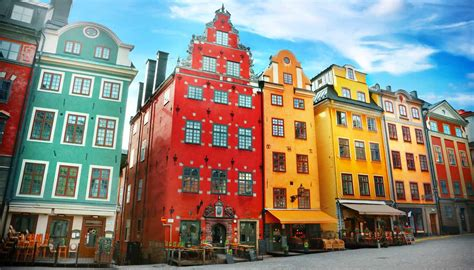 stockholm travel guide and travel information world