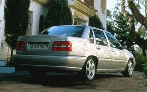 1998 volvo s70 capacity 1998 volvo s70 ground clearance specs view manufacturer