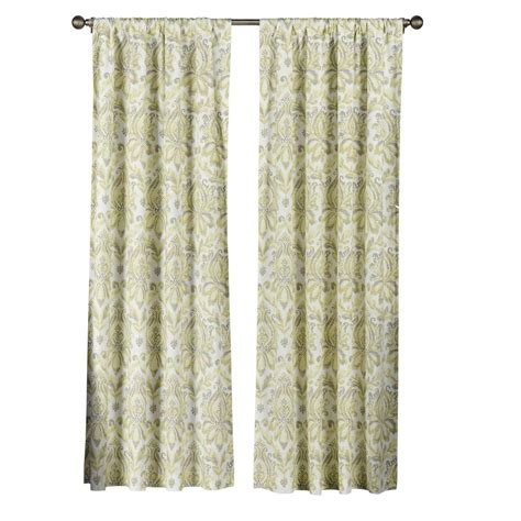 100 wide curtain panels creative home ideas biltmore 100 cotton extra wide 84 in