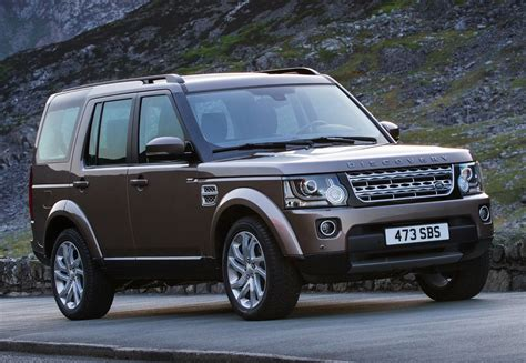 land rover 2015 2015 land rover lr4 review cargurus