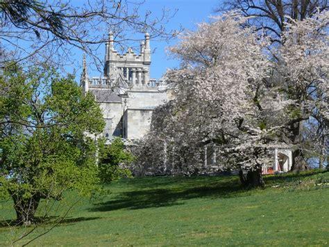 lyndhurst mansion jay gould estate robber barons the gilded age pinterest mansions