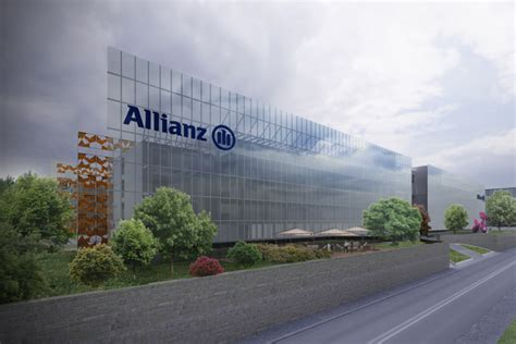 sede legale allianz andrea maffei architects allianz trieste headquarters