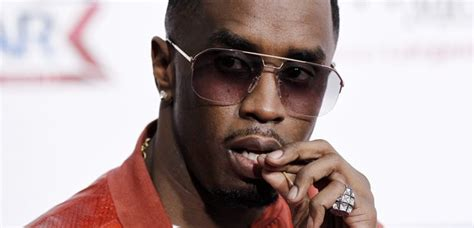 P Diddy Reveals He Is Producing With Kanye West And The ... P Diddy Song 2015