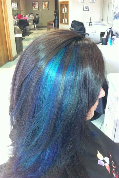 silver blue hair on pinterest lemon hair highlights 17 best ideas about blue hair highlights on pinterest