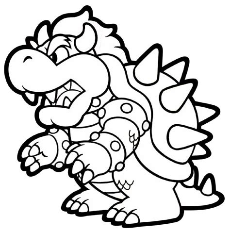 solitude grayscale photo coloring book books king bowser by kng bowser on deviantart