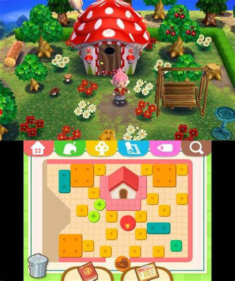 animal crossing happy home design videos ac happy home designer new screenshots tv commercial