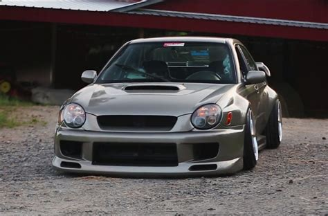 stancenation subaru wrx wrx stancenation form gt function part 2