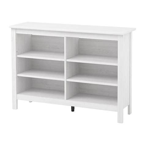 BRUSALI Szafka pod TV   bia?y   IKEA