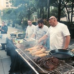 Backyard Bbq Chicago Events