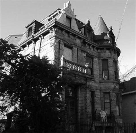 cleveland haunted houses the franklin castle cleveland ohio the most infamous haunted house in ohio
