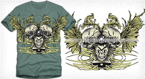 tattoo design shirts royalty free vector t shirt designs t shirt