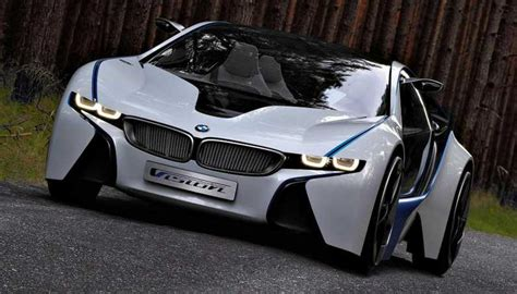 bmw i8 speed bmw i8 hybrid supercar top speed and price cars corner