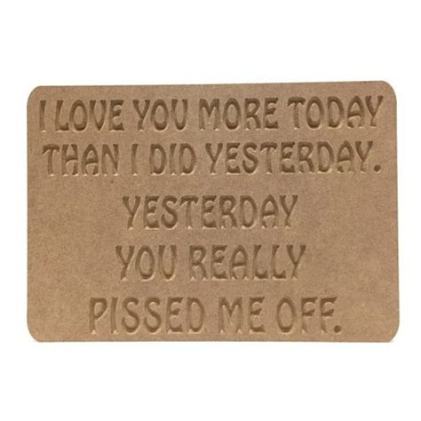 rude valentines valentines day makers shed custom mdf craft shapes and