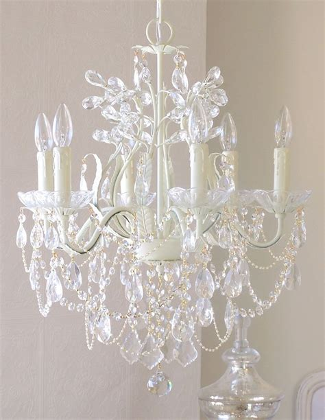 Chandeliers For Nurseries Nursery Chandelier Baby Nursery Ideas Pinterest