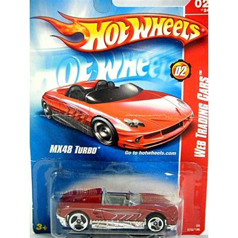 wheels mazda mx48 turbo concept vehicle global diecast direct