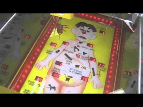 Chuck E Cheese Arcade