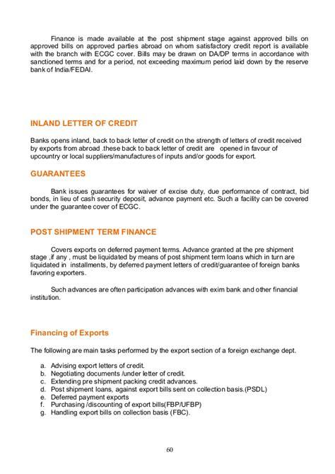 Letter Of Credit Bank Of Baroda bank of baroda yashraj hetali