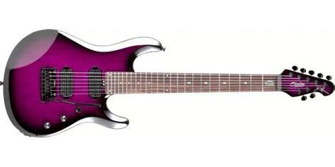 Gitar Sterling By Musicman 7string Petrucci Jp70tpb Sterling By Jp70 Tpb 7 String From Merchant City