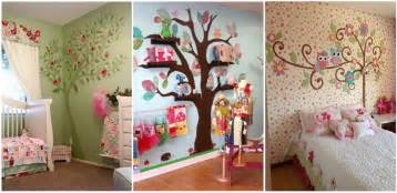 Decorating Ideas For Toddler Bedroom Toddler Room Decorating Ideas Total Survival