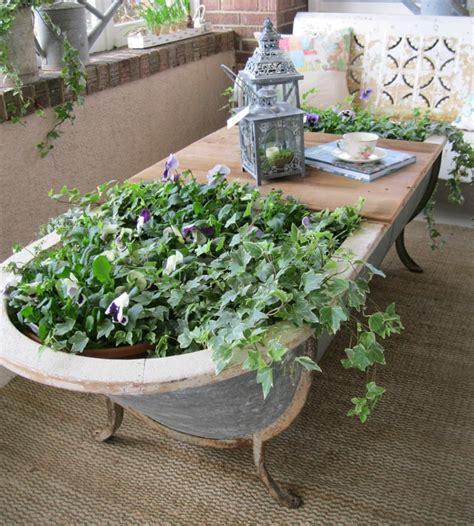 gartenideen zum selbermachen 15 inspirierende upcycling - Gartenideen Zum Selber Machen