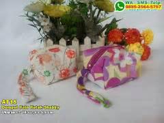 Pot Bunga Shabby Lucu Lucu Murah dompet koin eksklusif k souvenir pernikahan