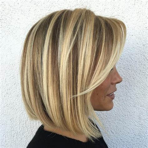 hairstyles medium blonde fine hair 70 winning looks with bob haircuts for fine hair blonde