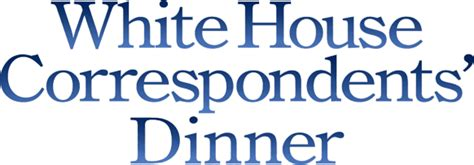 Span White House Correspondents Dinner by Quot Democratic Quot Newsletter Featuring Quot 2016 White House