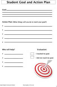 goal setting for middle school students template 10 best images of smart goals for students smart goals