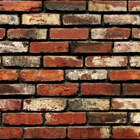 decorative brick wallpaper antique stone self adhesive wallpaper waterproof stone