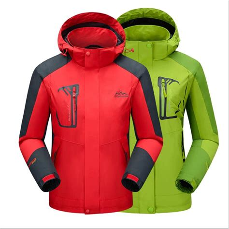 2017 thermal cycling jacket winter warm up bicycle