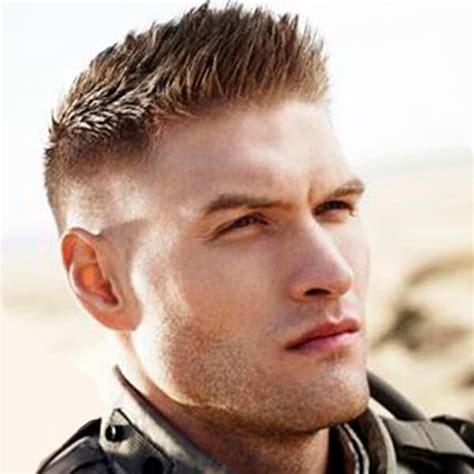 cool air force haircut air force haircuts for men find hairstyle