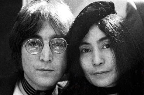 Construction Time Again John Lennon Y Ko Ono   read yoko ono s plea for gun control on anniversary of
