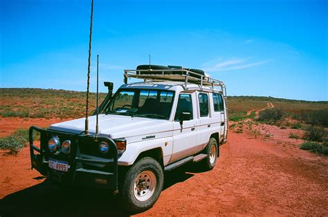 toyota australia toyota creates land cruiser based mobile hotspots in
