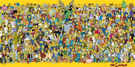 imagenes ocultas en los simpsons 191 qu 233 personaje de los simpsons muere la pr 243 xima