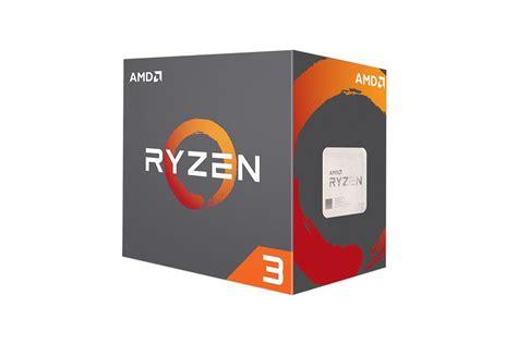 Amd Ryzen 3 1200 Box 3 1ghz Up To 3 4ghz Cache 10 Mb amd s budget ryzen 3 processors will start at 109