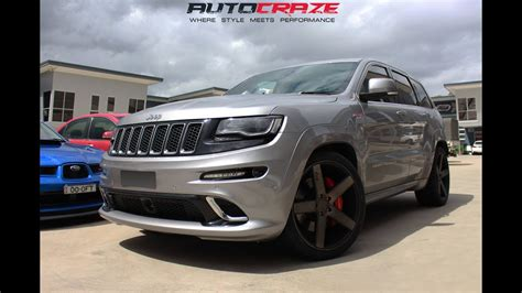 jeep grand wheels custom jeep srt8 rims pixshark com images