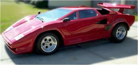 Kit Car Manufacturers Lamborghini Related Keywords Suggestions For Lamborghini Kit Cars