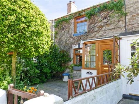 robin cottage st newlyn east cornwall self catering