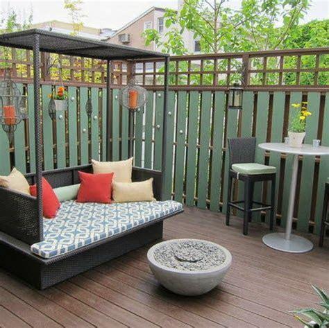 decorar el jardín y terraza ideas para decorar la azotea de tus sue 241 os ideas