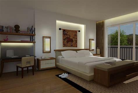 desain kamar tidur ada kamar mandi minimalis desain kamar tidur modern inspirasi desain rumah