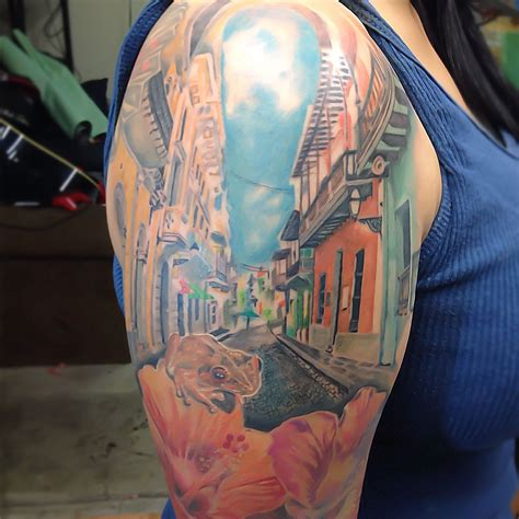 tattoo ideas yahoo san juan streets of for appointments and