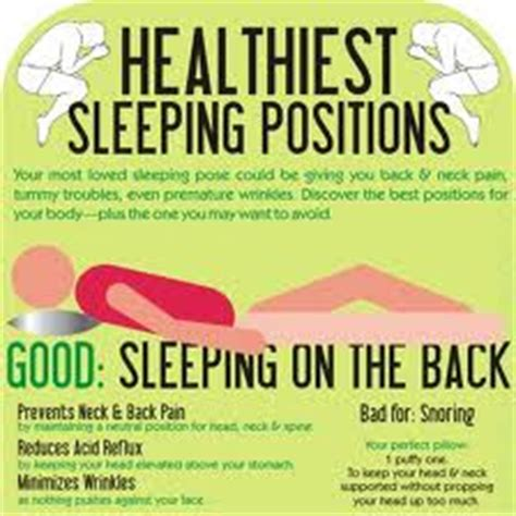 Is Sleeping On The Bad For Your Back by Dr Rudy Aaron Chiropractic Center Which Sleep Position Is